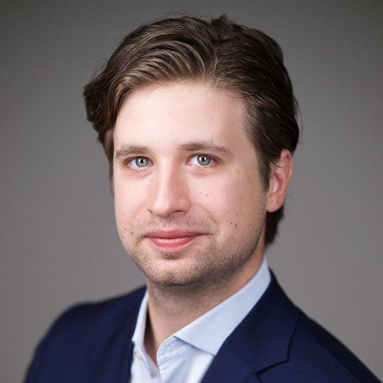 Tim Jausovec